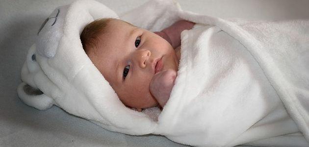 Jak przygotować wyprawkę dla niemowlaka?
