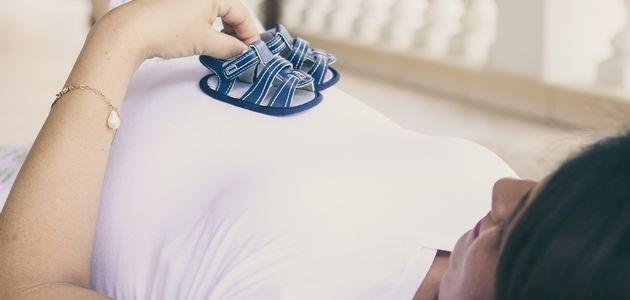 Kiedy przyszła mama zaczyna wyczuwać ruchy swojego dziecka? Jakie to uczucie?