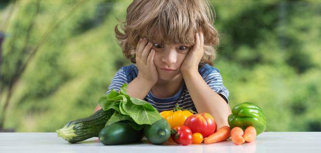ABC żywienia dziecka w wieku przedszkolnym