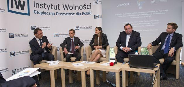 Polskie szkoły muszą wspierać postawy przedsiębiorcze u dzieci