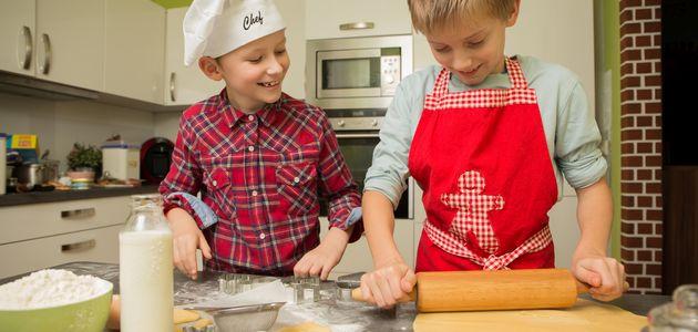 4 nawyki żywieniowe, które warto kształtować u dzieci w czasie wakacji