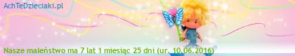 suwaczek dziecięcy nr 51