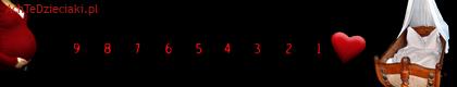 suwaczek ciążowy nr 71